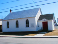 Grenville United Church